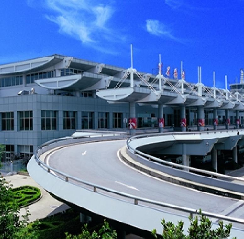 湖南黄花机场